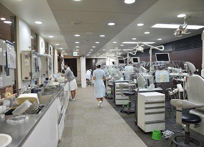 エムズ歯科クリニック東中野