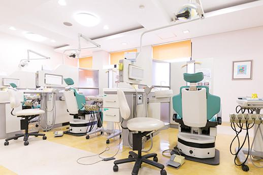 やまの歯科医院