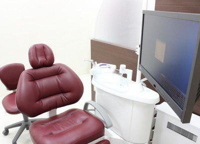 Brillia City 横浜磯子 友生歯科医院