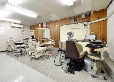 双葉町歯科医院