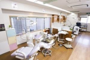 へんとな歯科医院