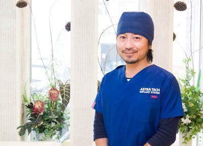 Akama Jun Dental office