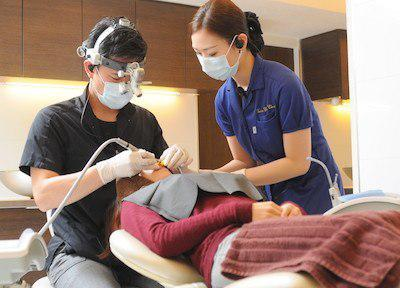 タニオ歯科クリニック