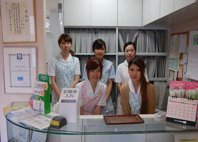 あらい歯科医院