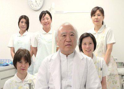 西綾瀬歯科医院 スタッフ写真