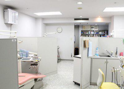 西綾瀬歯科医院 院内写真