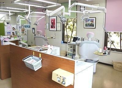 鳥枝歯科医院