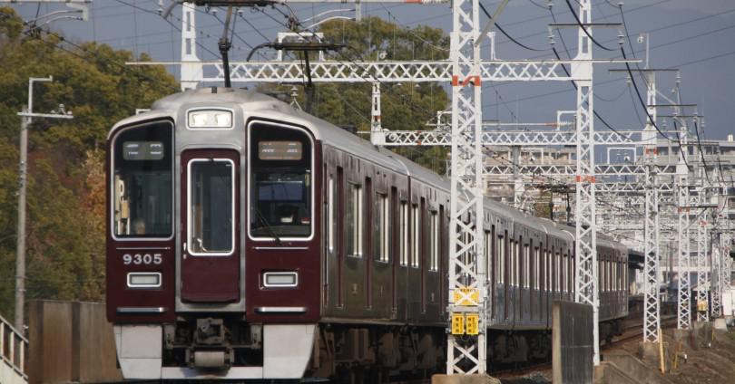 東向日駅 アイキャッチ