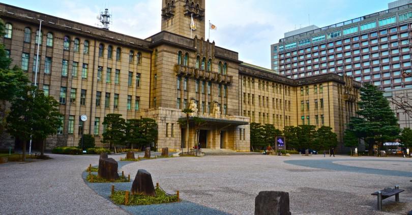 京都市役所前駅 アイキャッチ