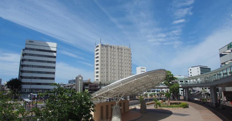 刈谷駅メイン画像