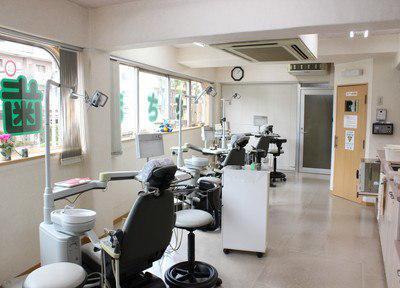 ささき歯科医院 院内写真