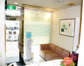 北川歯科医院 院内写真