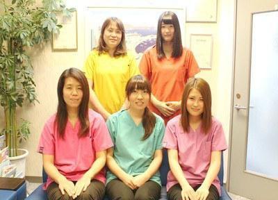 河村歯科医院 集合写真