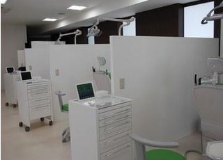 なかひろクリニック診察室
