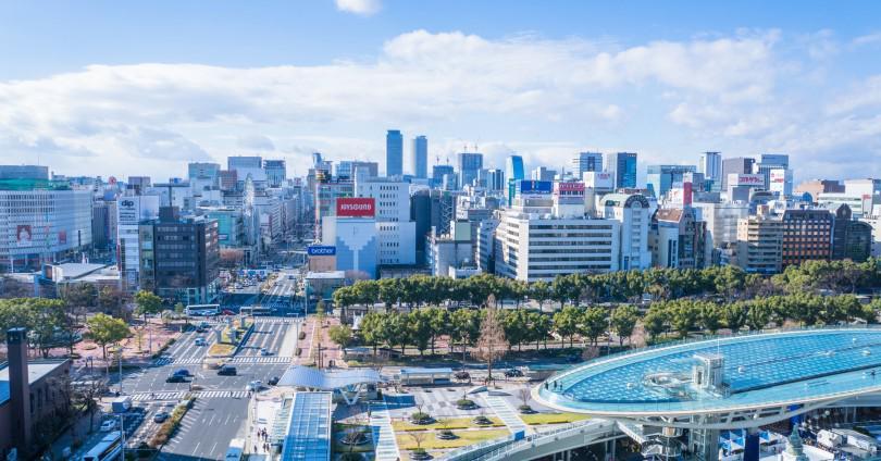 矢場町駅メイン画像