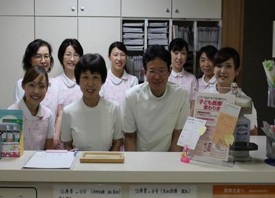 金沢駅宮田歯科クリニック院長スタッフ