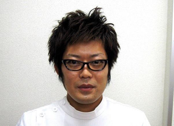 ヒコネ矯正歯科 スタッフ写真