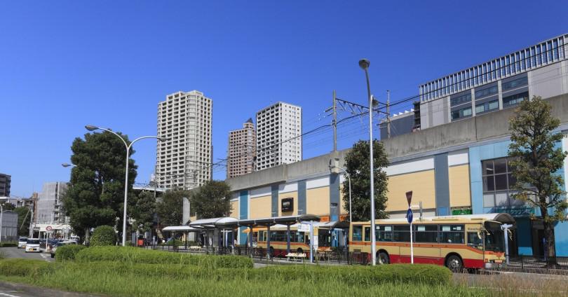橋本駅(神奈川)