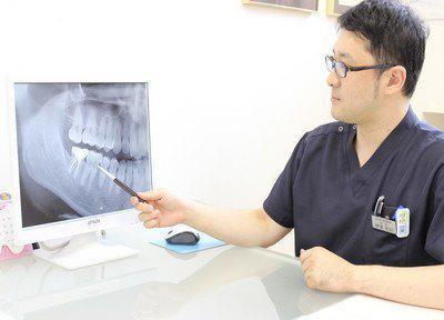 白木原歯科