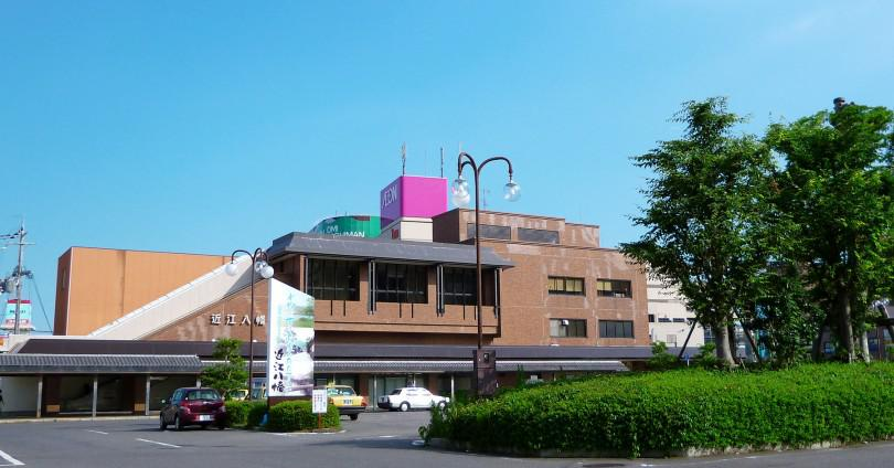 近江八幡駅メイン画像