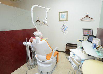 ひろ歯科クリニック 院内写真