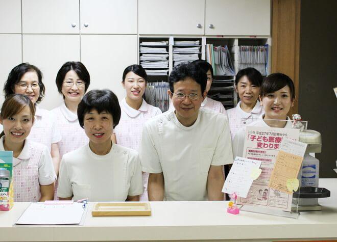 宮田歯科クリニック スタッフ