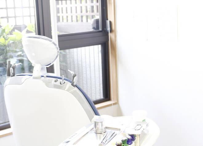 宮田歯科クリニック 診療室