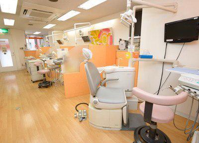 浅野歯科医院 院内写真