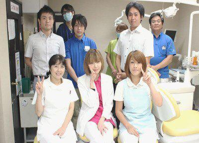 久保田歯科クリニック(葛飾院) スタッフ写真