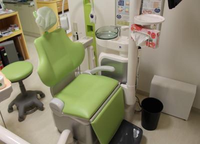 妙典歯科・こども歯科クリニック 院内写真