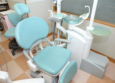 大手グリーン歯科