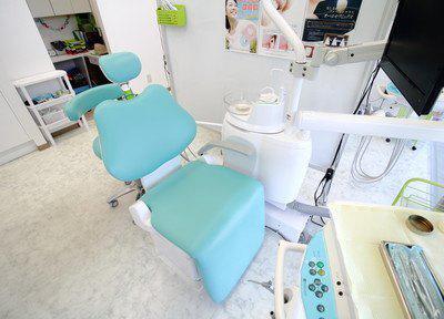 なめがわモール歯科クリニック