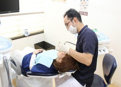 たけはら歯科医院