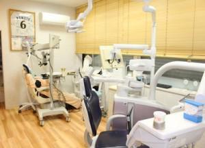 松木歯科医院