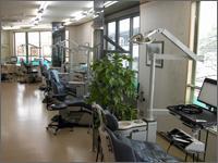 なりた西口歯科医院 院内写真