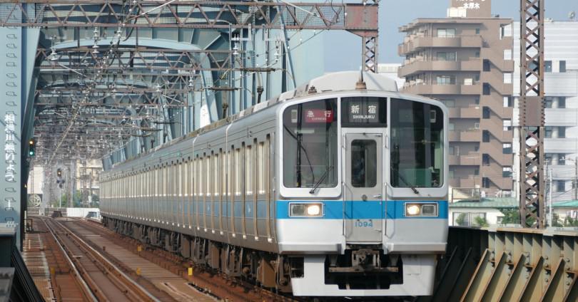 厚木駅 メイン画像