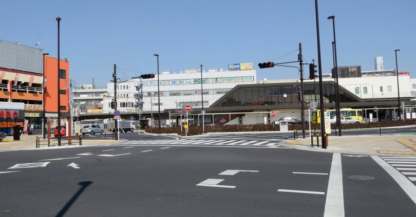 四街道駅 メイン画像