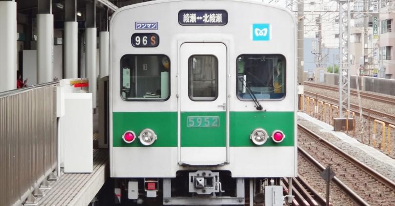綾瀬駅 メイン画像