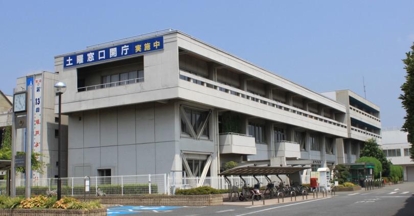 新丸子駅 メイン画像