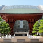 金沢駅メイン画像