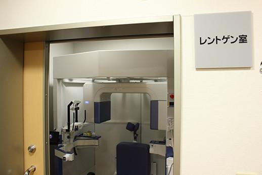 中条歯科診療所 CT