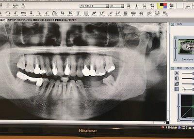 まとば歯科