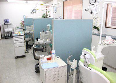 おおば歯科クリニック 院内写真