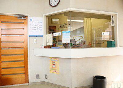 栗原歯科医院 院内写真