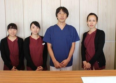 たかなし歯科医院 スタッフ写真