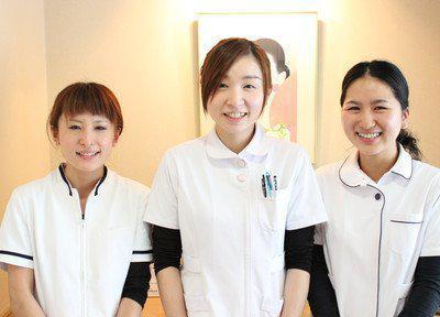 鈴木歯科クリニック スタッフ写真