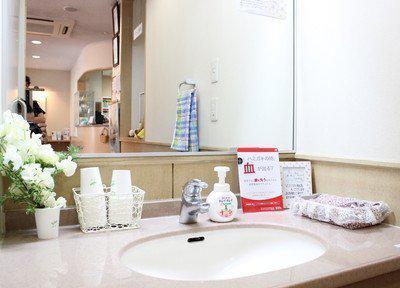 鈴木歯科クリニック 院内写真