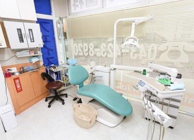 フェイス歯科医院 院内写真