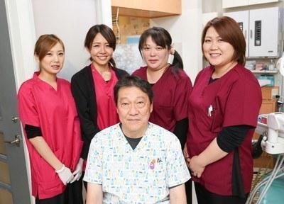 フェイス歯科医院 スタッフ写真