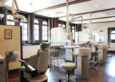 てしば歯科クリニック